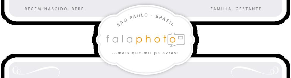 FalaPhoto Blog logo